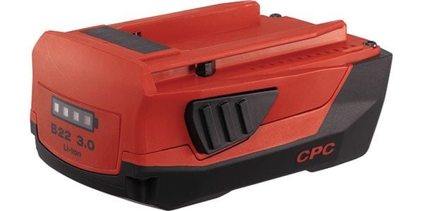 Hilti Battery pack B 22/3.0 Ah