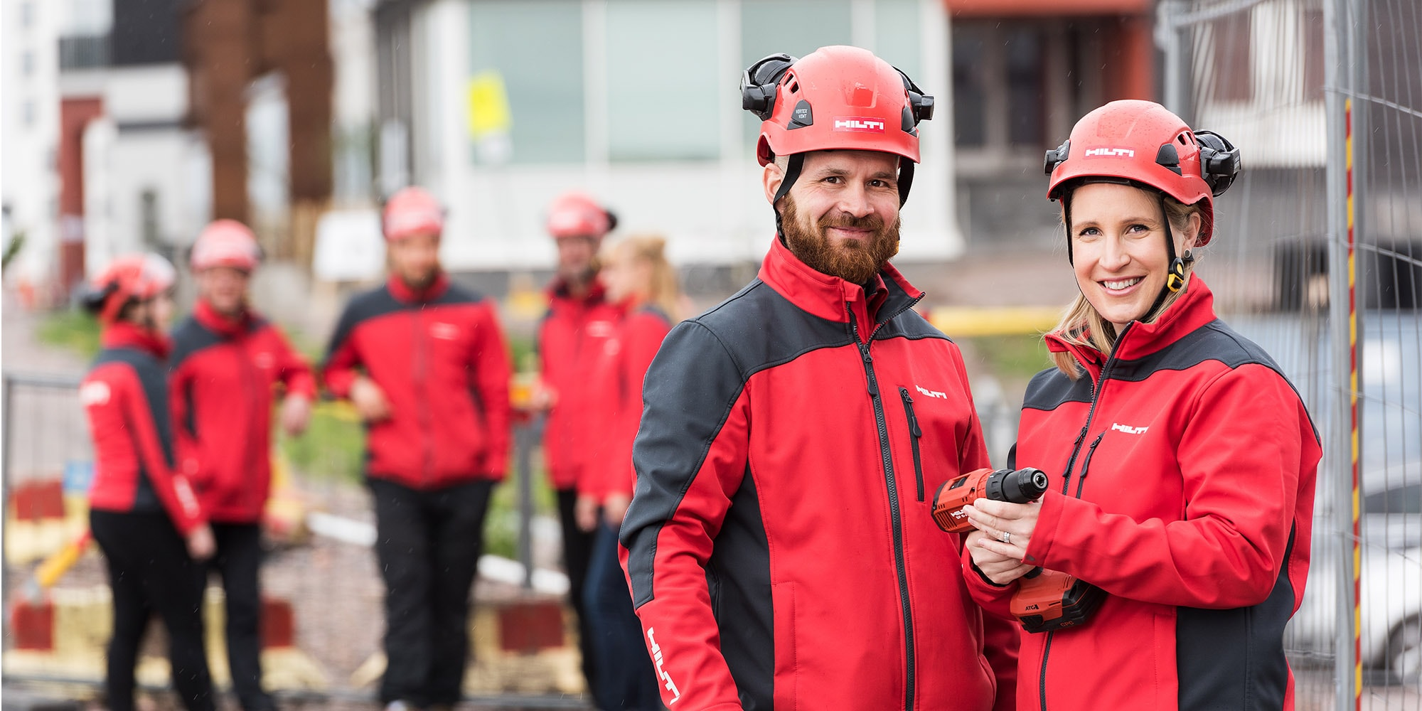 Hilti Construction Blog