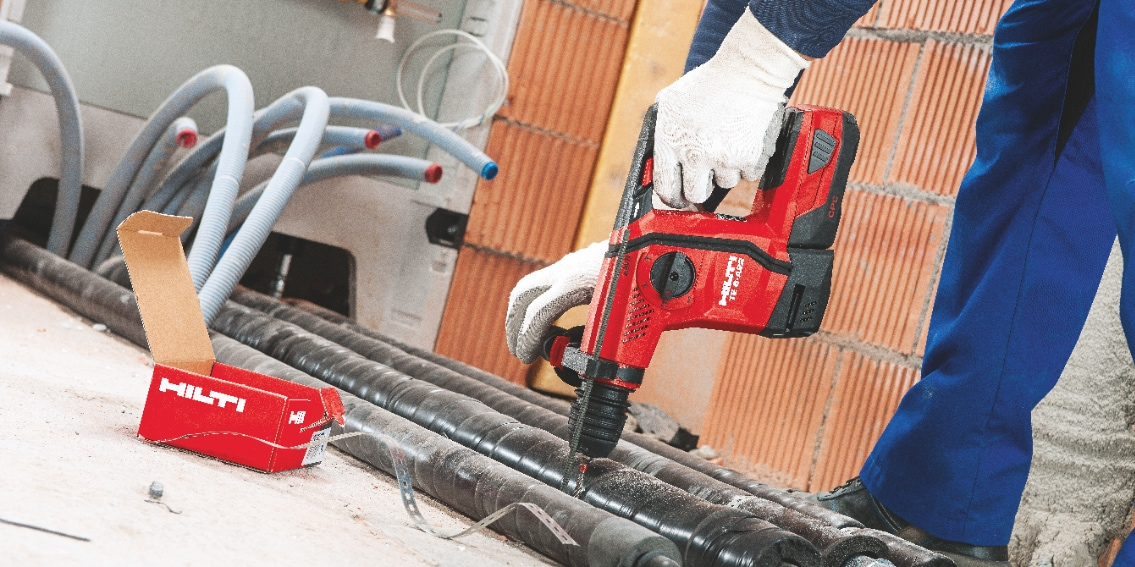 Power Tools Fasteners And Software For Construction Hilti South Electrical Wiring Licence Africa Closing Dates 2018 2019