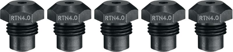 Mouthpiece RTN 29/ 4,0mm (5)