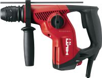TE 7 Compact and lightweight D-grip SDS Plus (TE-C) rotary hammer