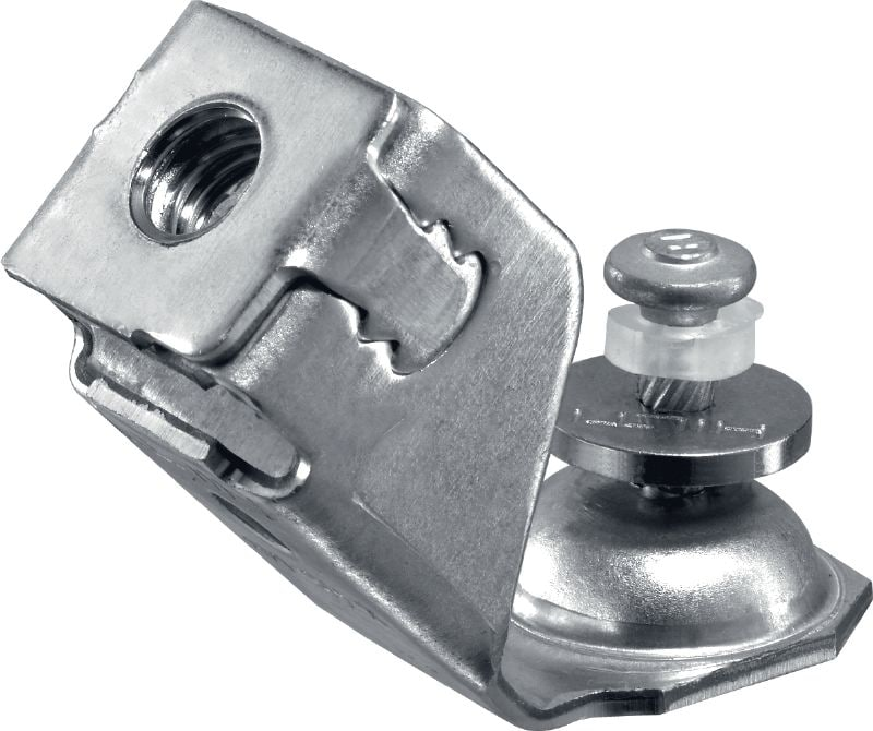 X-HS M P8 S15 Ceiling hanger for attaching threaded rod